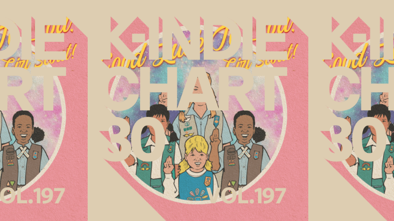 K-indie chart vol.197_cover